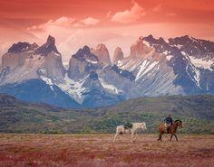 Parque Nacional Torres del Paine by Francisco Negroni on 500px