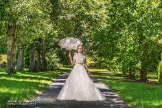 Contemporary Bride. Mt Tamborine. Wedding Photography Ideas