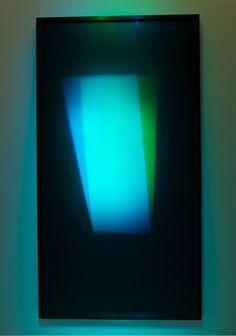 James Turrell, Untitled (12NOG+C) (2008)