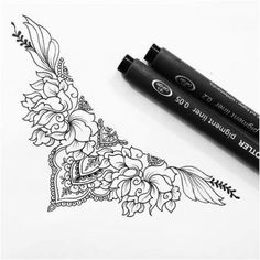 back tattoos for women spine Tattoos Motive, Love Tattoos, Beautiful Tattoos, New Tattoos, Tattoos For Women, Feminine Tattoos, Tattos, Arabic Tattoos, Wing Tattoos
