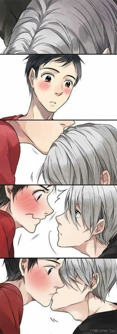 gay comics ️