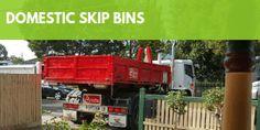 fast , affordable skip bin hire service in Melbourne by Big Bin Hire Melbourne, Big