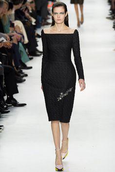 Christian Dior - Fall/Winter 2014/2015 #PFW