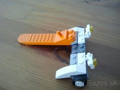 Pacidlo 'separator' na Lego - 1