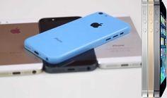 Specs of Iphone 5S Iphone 5C Iphone 5 | CyberTwitt