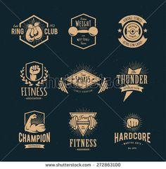 Gym Vectores en stock y Arte vectorial | Shutterstock