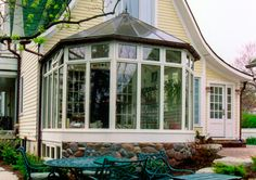 Gallery 3 - Conservatories and Glass Pool Enclosures Victorian Conservatory, Victorian Homes, Conservatory Ideas, Lancaster, Outdoor Rooms, Outdoor Living, Sunroom Kits, Sunroom Ideas, Porch Ideas