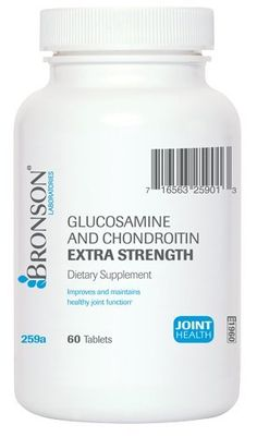 Chondroitin and Glucosamine Extra Strength -- You can find more details by visiting the image link.