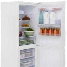 Beko Fridge Freezer | CFP1675DS | ao.com