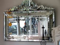 Venetian Mirrors Instant Glam More