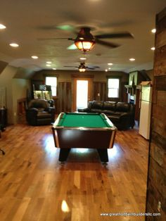 Great Northern Builders Is A Local Leader In Residential And Commercial  Construction, Restoration, Remodels · Commercial ConstructionPool TablesMan  ...