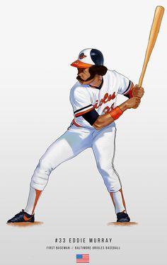 Baltimore Orioles, Sports Art, Donald Duck, Mlb, Disney Characters, Fictional Characters, Baseball, Baseball Promposals, Fantasy Characters