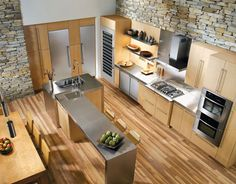 Energy Efficient Appliances to Upgrade Your Kitchen
