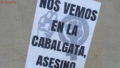 «Nos vemos en la cabalgata, asesino», carteles amenazantes contra el torero Manzanares en Alicante