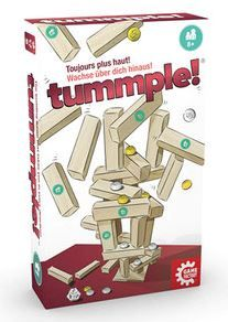 Bildergebnis für Tummple spiel