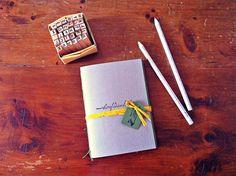 pocket notebook *confidential* : Quadernetti, agende di petilab