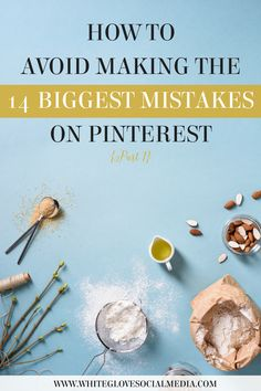 In part one of this series, we'll learn why not having a plan for Pinterest could be holding you back. Here's what to do about it.