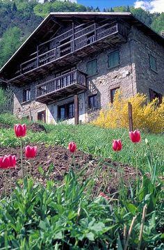 Provincia di Belluno - Agordino, casa rurale  #TuscanyAgriturismoGiratola