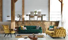 Chester Koltuk Takımları %30'a varan indirimli Fiyatlarla - Tarz Mobilya Grey Sofa Set, Medusa, Online Furniture, Living Room Furniture, Sweet Home, Rest, Couch, Outdoor Furniture, Luxury