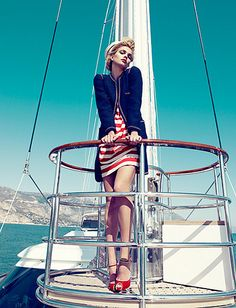 Yachting Editorial 2