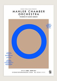 Mahler Chamber Orchestra by Leah Procko