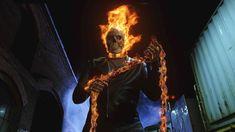 Ghost Rider 2007, Nicolas Cage Ghost Rider, Ghost Rider Marvel, Ghost Rider Movie, Ghost Raider, Ghost Rider Wallpaper, Old West Photos, Spirit Of Vengeance, Hq Marvel