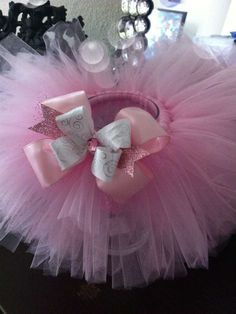 Chic Baby Shower / Baby Shower