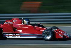 Carlos Reutemann (Belgium 1976) by F1-history.deviantart.com on @deviantART