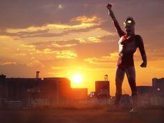 Ultraman                                                                                                                                                                                 もっと見る