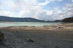 Rutas Mar & Mon: Termas Embalse de Yesa - Tiermas