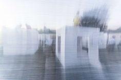 """Interactive Pavilion at """"Picnic Afisha"""" - Пикник Афиши"""
