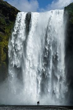 Awesome waterval!