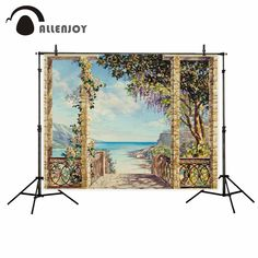 Dependable Funnytree Backdrop Photophone Old Wood Table Smoke Dark Room Empty Space Vintage Brown Photography Fantasy Background For Photo Background