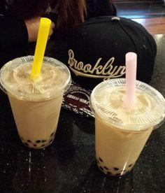 Coffee or Tea in Honolulu, Hawaii