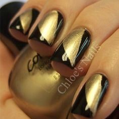 Nail Art For Cheap And Lazy Girls