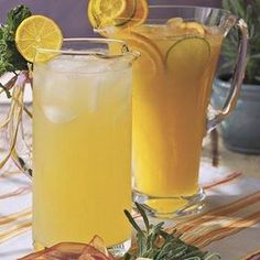Here's a fabulous drink idea for your Super Bowl Party! Make by the glass or by the pitcher. http://FourSeasonGourmet.com/lynchburg-lemonade/