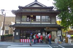 Matsukura's house was appointed in a tangible cultural property of Japan this Year.(2013.5)