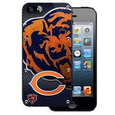 NFL Iphone 5 Case - Chicago Bears - Walmart.com b9f8d640b
