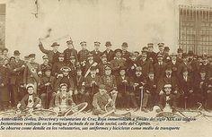 Cruz Roja de Aranjuez