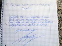 Beispielbotschaft meines Geistführers von meiner HP http://www.andrea-kleinert.de