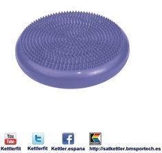 Air_Pad_07350_212 - Kettler es una empresa alemana dedicada a la fabricación de máquinas de fitness.  http://satkettler.bmsportech.es