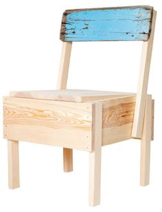 CUCULA –Refugees Company for Crafts and Design -  AMBASSADOR CHAIR