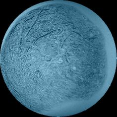 The outer Solar System has enough mysteries and potential discoveries to keep scientists busy for decades. Case in point, Uranus and it's system of moons. Since the beginning of the Space Age…