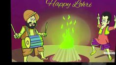 Happy Lohri 2016 Quotes, Messages, Greetings & Wishes Happy Lohri Wishes...