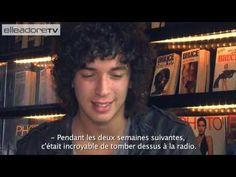 Julian Perretta : interview
