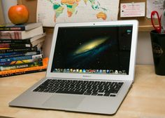 Five setup tips for Apple's new MacBook Air - CNET Reviews