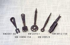 Keys - Finna