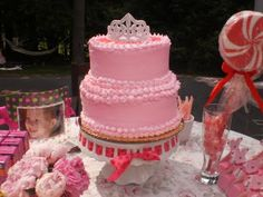 A cake fit for a Princess. Beyond Beans Bakery ~ Wayland, MA