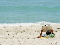 32 Books You Should Have In Your Beach Bag This Summer