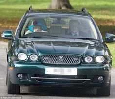The Monarch is the only person in the UK who is not required to hold a driving licence and...